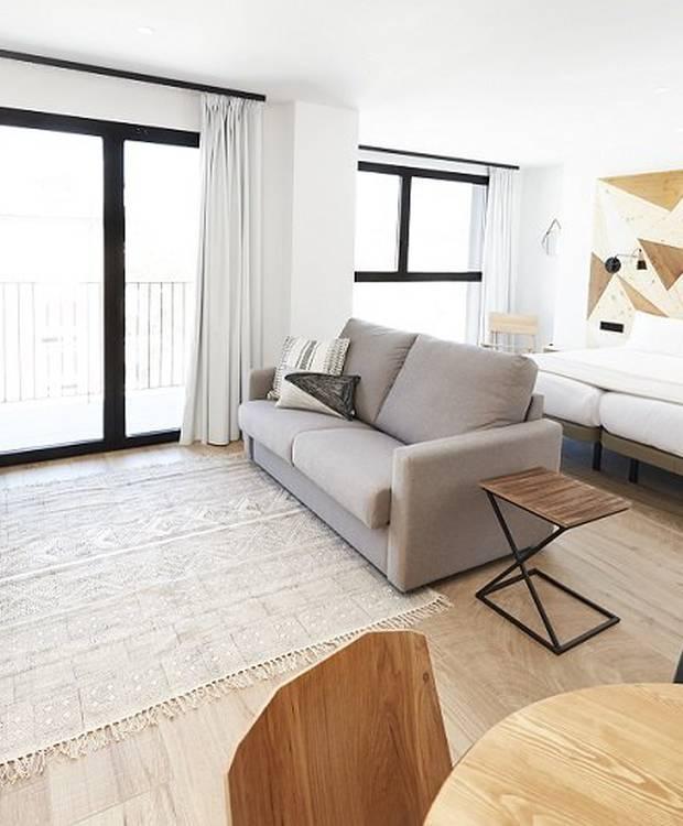 Appartement Hôtel et aparthotel Dos Ríos